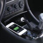 Quels gadgets sont mieux de ne pas insérer dans la voiture allume-cigare