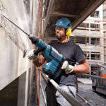 Un marteau rotatif peut-il remplacer un tournevis?