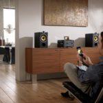 Musique dans tout l'appartement: qu'est-ce que le multiroom et pourquoi est-ce cool