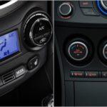 Climatisation ou climatisation dans une voiture: quel est le meilleur?