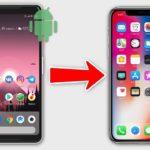 Transformez un smartphone Android en iPhone: c'est réel